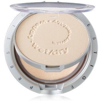 Prestige Cosmetics Multitask Wet and dry Powder Foundation, Wheat, 0.35 Ounce by Prestige Cosmetics