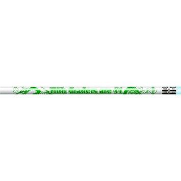 J.R. Moon Pencil JRM7865BBN 5th Graders Are Pencils - 12 Dozen