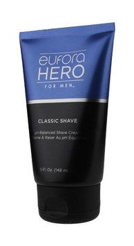 Eufora 'Hero For Men Classic Shave' Shave Cream 5oz/148ml New