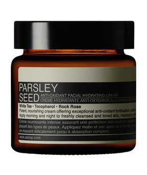 Aesop Parsley Seed Anti-Oxidant Facial Hydrating Cream