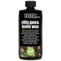 FLITZ RIFLE & GUN WAXX 7.6 OZ BOTTLE