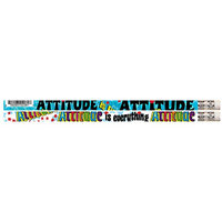 Musgrave Pencil Co Inc MUS2281D Attitude Is Everything 12Pk