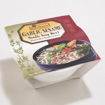 Asian Passage? Garlic Sesame Noodle Soup 3.7oz