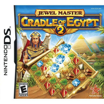 Aksys Games Cradle Of Egypt 2