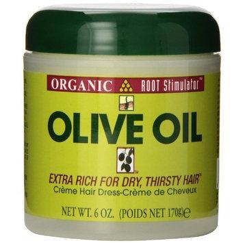 Organic Root Stimulator Olive Oil, 6 oz, 2 pk