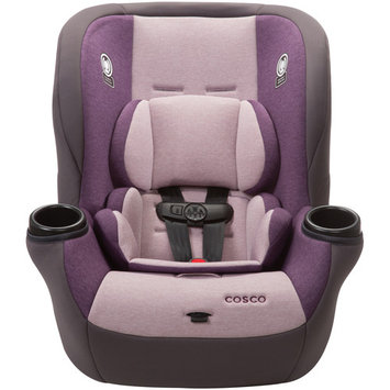 Comfy Convertible Car Seat - Heather Amethyst