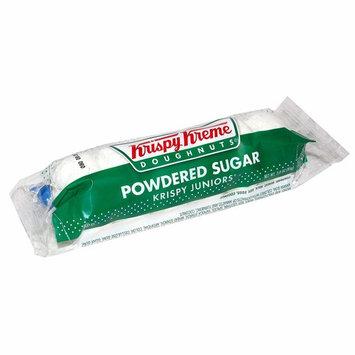 Krispy Kreme Powdered Sugar Doughnut (36 oz., 12 pk.) A1