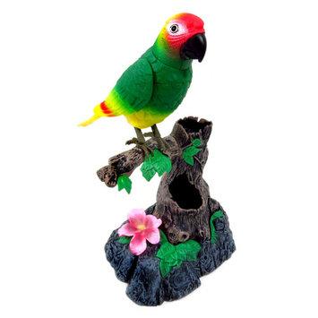 Talking Parrot BC505G (Gift Idea)