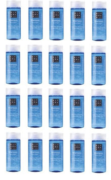 Rituals Radisson Deep Sea Minerals & Japanese Mint Shampoo Lot of 20 Total 17oz (Pack of 20)