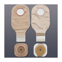 Hollister New Image Drainable Kits with Lock 'n Roll, Non-Sterile, 4