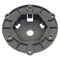 DIAMABRUSH G-200mm Clutch Plate,5 in.