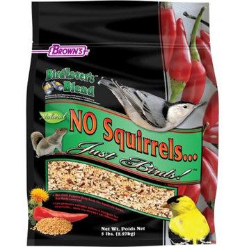 Fm Browns Sons Inc Brown's Bird Lover's Blend Bird Food, 10 Lb