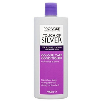 Touch of Silver Daily Nourish Conditioner 400ml (PACK OF 6)