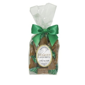 Bequet Gourmet Celtic Sea Salt Caramel - 8 oz bag