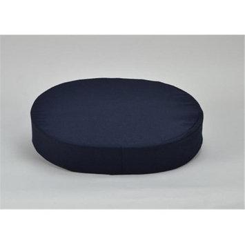 Living Health Products AZ-74-5009-14N Donut Cushion - Navy Small
