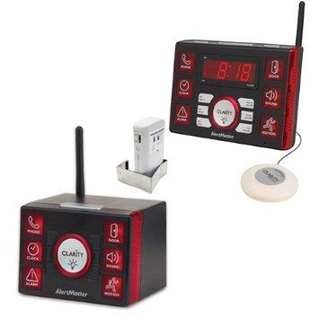 Clarity AlertMaster AL10-AL12 Combo w-Door Knocker