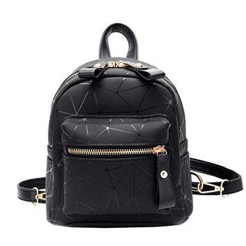Promotion School Bag Backpack,Rakkiss Satchel Women Trave Shoulder Bag Girl Splice Travel Shoulder Bookbags