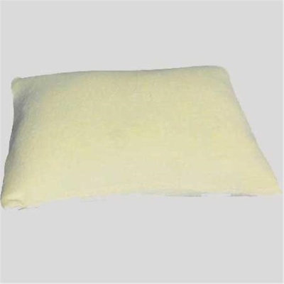 Living Health Products AZ-74-55016 26 x 18 x 4 in. Memory Foam Square Pillow