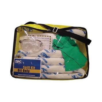 SPC SKO-CFB Emergency Response Portable Spill Kit - Oil Only