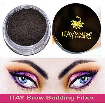 Itay Mineral Cosmetics Brow Building Fibers 5 Gram