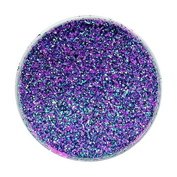Crushed Blackberry Glitter #100 From Royal Care Cosmetics