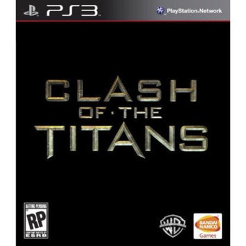 iNetVideo N02010448 Clash of the Titans Playstation3