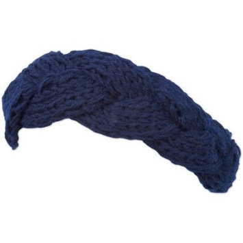 Magid Knit Chunky Braided Headwrap