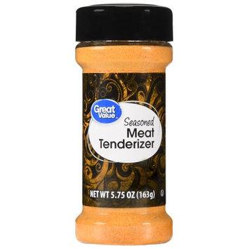 Great Value Seasoned Meat Tenderizer