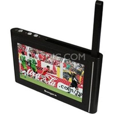 Sungale ITV430 4.3 in. Kula Internet TV Black