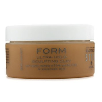 Alterna Bamboo Style Form Ultra Hold Sculpting Clay for Unisex, 2 Ounce