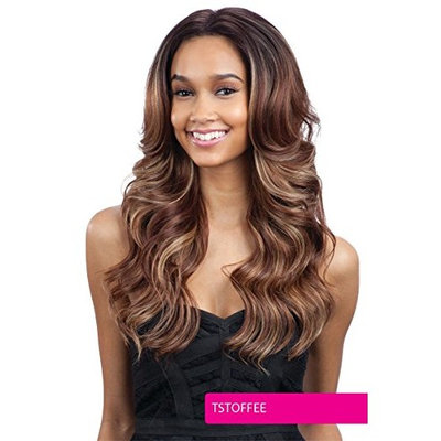 FreeTress Equal Synthetic Hair Premium Delux Wig Cameron