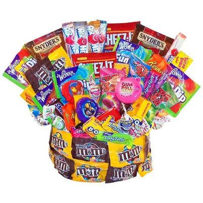 Candy Muncher's Paradise Candy Arrangement