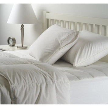 Room Essentials™ 2 Pack Pillow Protector - White (Standard)