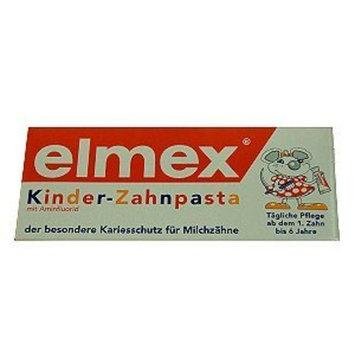 Elmex Kinder-Zahnpasta bis 6 Jahre 50 ml