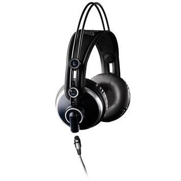 Akg. AKG - Professional Studio Over-the-Ear Headphones
