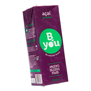 Byou B.You Acai Berry Smoothie (1 liter)