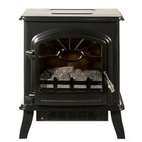 decorflame Electric Stove Heater