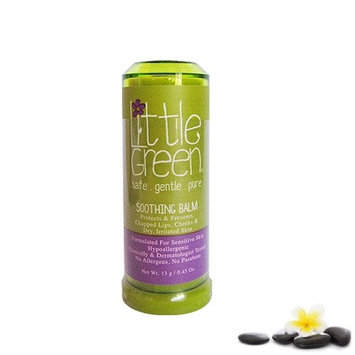 Little Green Soothing Balm, 0.45 Oz.