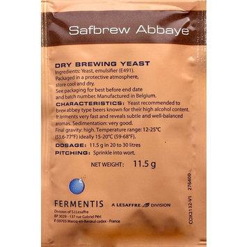 Safbrew Abbaye Yeast 11.5g