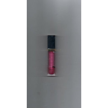 Revlon Super Lustrous Lip Gloss, BLAZING FUCHSIA - LIMITED EDITION