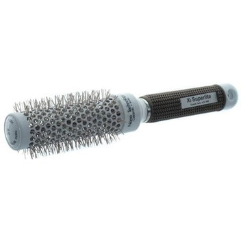 Elegant Brushes Superlite X5 Ceramic Thermal Brush (Medium)