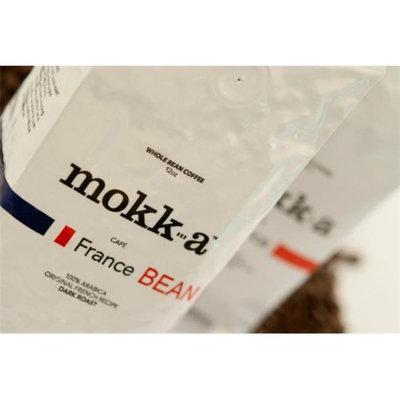 Mokk-a 23244 Cafe France 12oz Ground - Pack of - 2