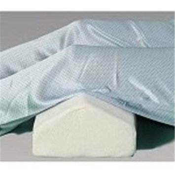 Living Health Products AZ-74-5043-BU 6 x 10 x 24 in. Wide Knee Lift Cushion Burgundy