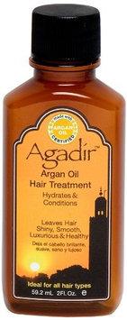 Agadir Argan Oil Hair Treatment, 2 fl oz
