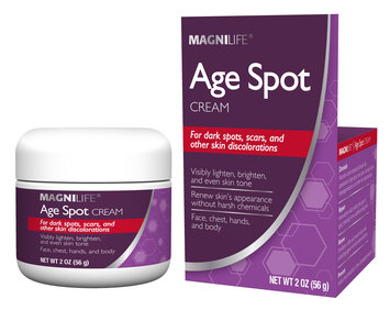 MagniLife Age Spot Cream, 2 oz.