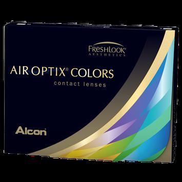 Ciba Vision AIR OPTIX COLORS 2-pack Contact Lenses