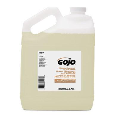 GOJO® Honey Almond Foam Soap