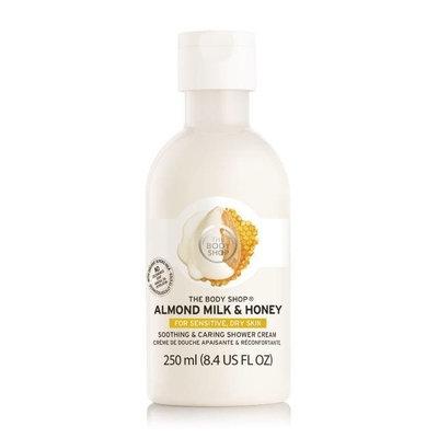 Almond Milk & Honey Mini Shower Cream