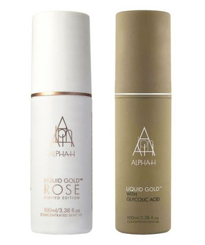 Alpha-h Cult Beauty Liquid Gold Luxe Duo