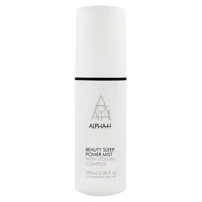 Alpha-H Beauty Sleep Power Mist